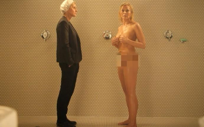 5 desnudos completos que podrs ver en las series de Netflix