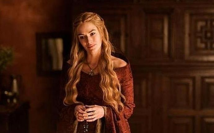 Game Of Thrones Desnudo De Cersei Lannister Se Grabará En Calles