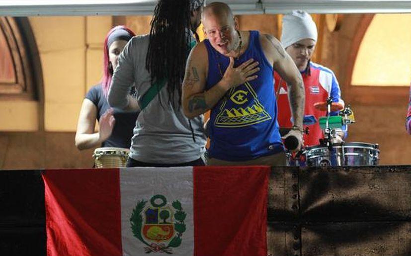 Calle 13 en lima todo sobre su pol mico concierto en la for Todo sobre espectaculos