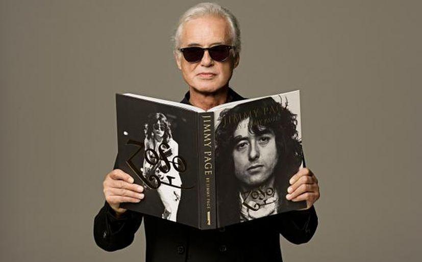 13 Frases De Jimmy Page Sobre Led Zeppelin La Música Y La