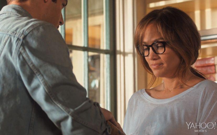 Jennifer Lopez Se Enamora De Su Joven Vecino En The Boy