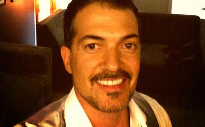 M xico actor argentino fernando del solar es desahuciado for Noticias del espectaculo mexicano de hoy