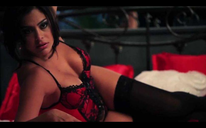 Modelo Paraguaya Larissa Riquelme Desnuda Por última Vez Para Sus