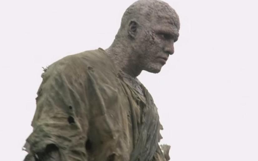 Resultado de imagen para hombre de piedra