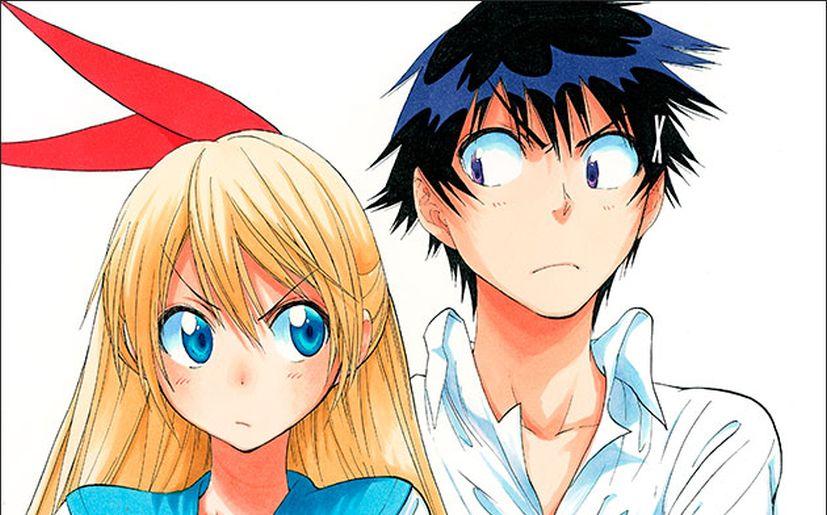 10 Animes De Romance Que Debes Conocer Cultura Espectaculos La