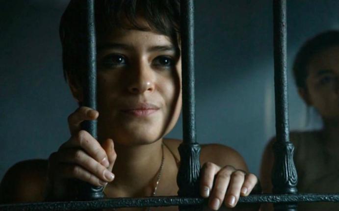 Game Of Thrones Desnuda A Antigua Estrella De Nickelodeon
