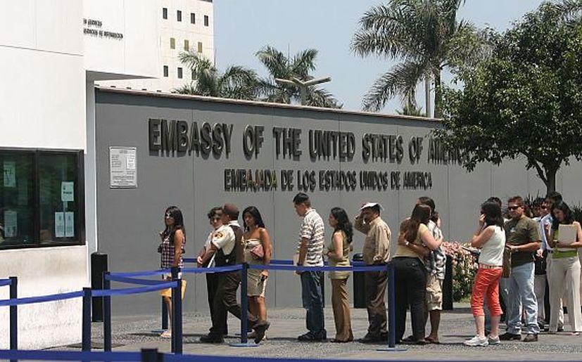 U.S. Embassy in Argentina
