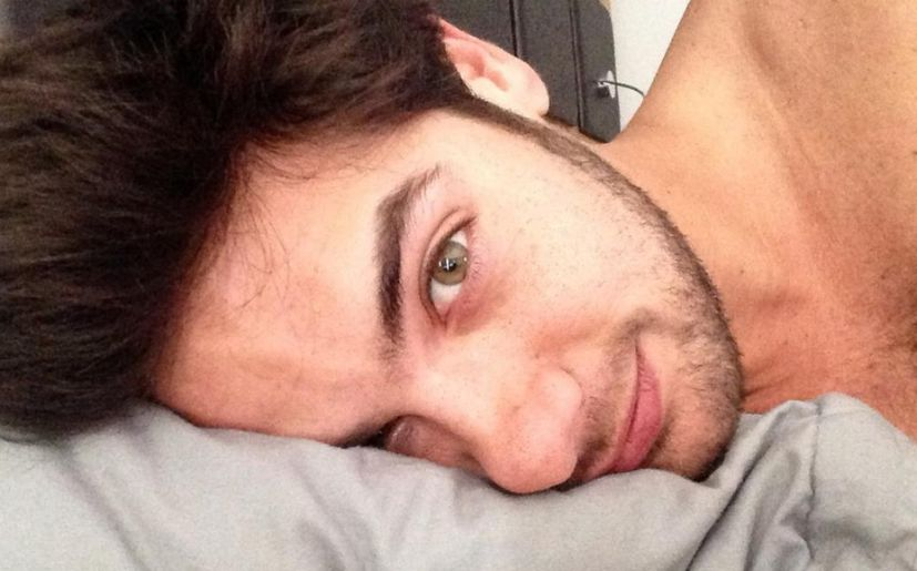 Andrés Wiese se casa por segunda vez