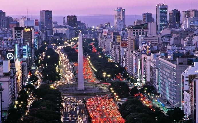 Cu les son las mejores ciudades de am rica latina para - Mejores ciudades espanolas para vivir ...