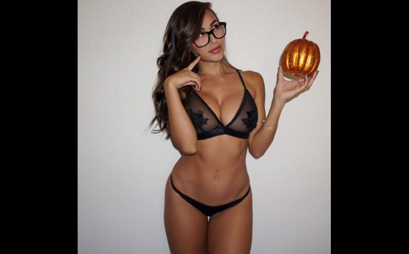 Instagram Ana Cheri La última Modelo Que Posará Desnuda Para