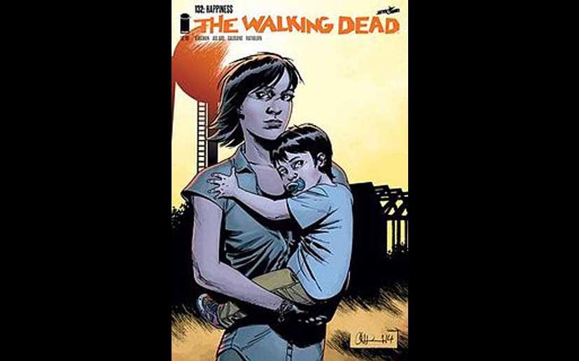 La mejor muerte para Maggie Rhee (tema oficial) 117161