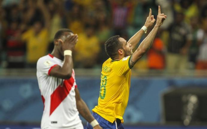 Image Result For Peru X Brasil En Vivo Online