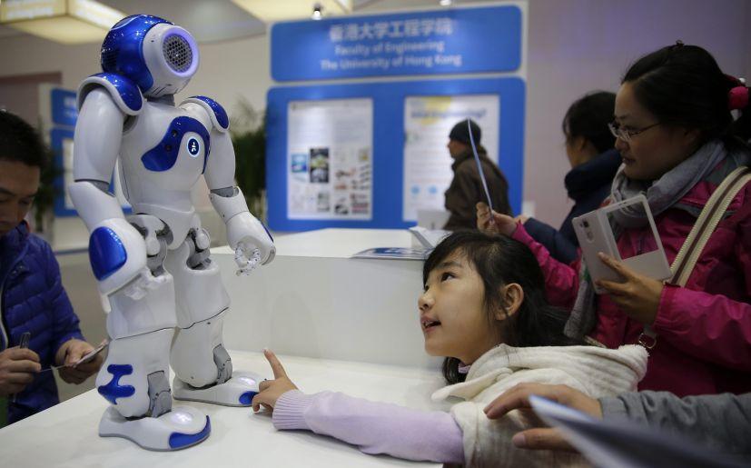 China está lista para clonar seres humanos en una gigantesca fábrica | Ciencia | Tecnología Y Ciencia | La Prensa Peru