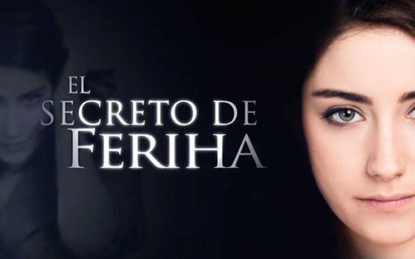 Secreto Feriha Exitosa Telenovela Turca Foto Latina