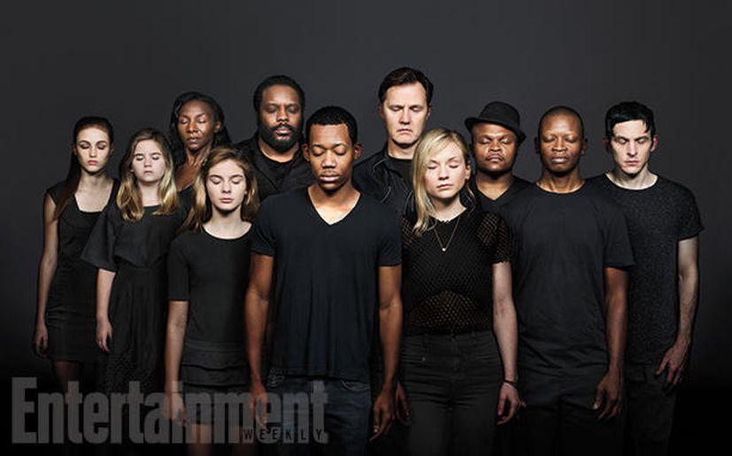The Walking Dead: así lucen hoy estos 11 personajes muertos de la ...