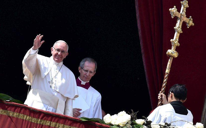 Papa Francisco 10 Frases Sobre Refugiados Y Venezuela En