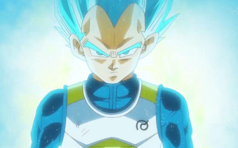 Episodio 37 de Dragon Ball Super. (Foto: Toei Animation)