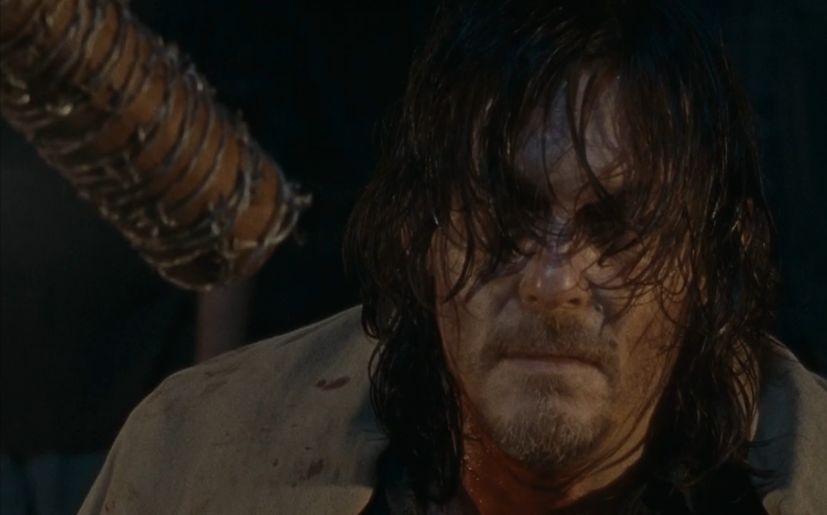 The Walking Dead: ¿a quién mató Negan? Por lo visto, a uno de estos ...