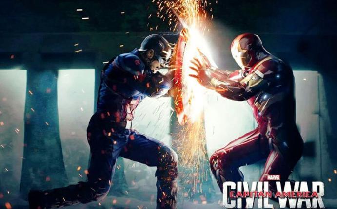 Civil War: Marvel Y Su Explicación De La Primera Escena