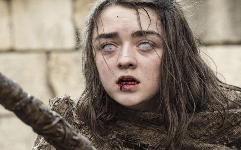 Game Of Thrones Melisandre Adelantó Que Arya Asesinará A Estos