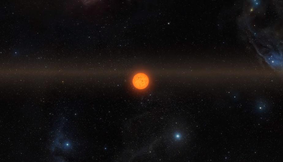 (Foto: NASA / YouTube)