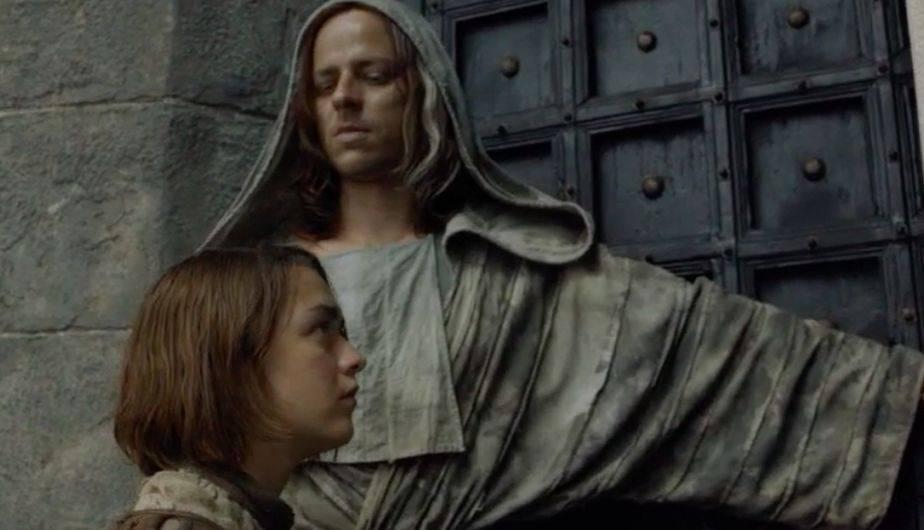 Ned stark se encuentra con el hombre sin rostro [PUNIQRANDLINE-(au-dating-names.txt) 34
