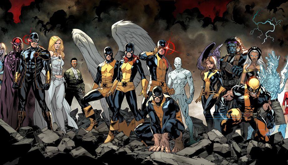 Los mutantes llegan a la televisión en un nuevo proyecto (Foto: X-Men / Marvel)