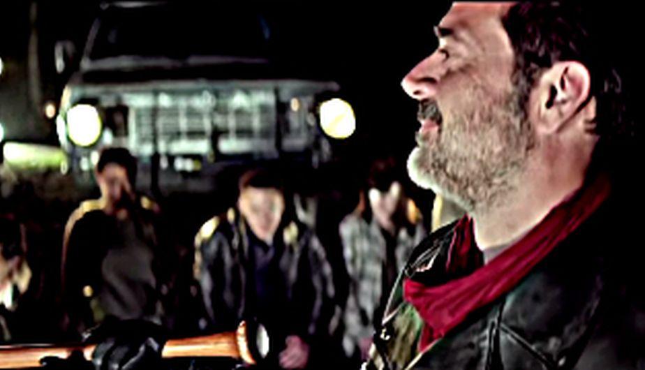 The Walking Dead: temporada 7 ya tiene fecha de estreno por AMC ...