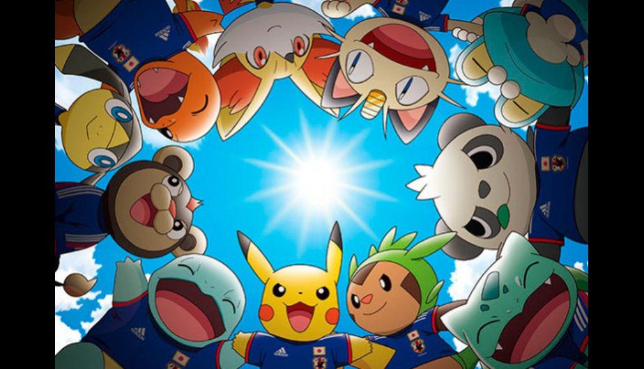 tokio personajes del anime que faltaron en presentacin de prximos jjoo