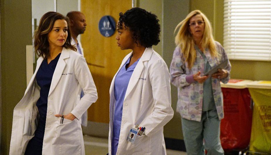Grey\'s Anatomy: temporada 13 dará inicio con una bomba, según la ...