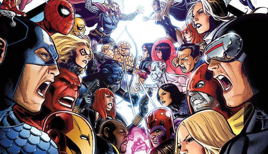 ¿Los mutantes podrían llegar al universo cinematográfico de Marvel? (Foto: Marvel)
