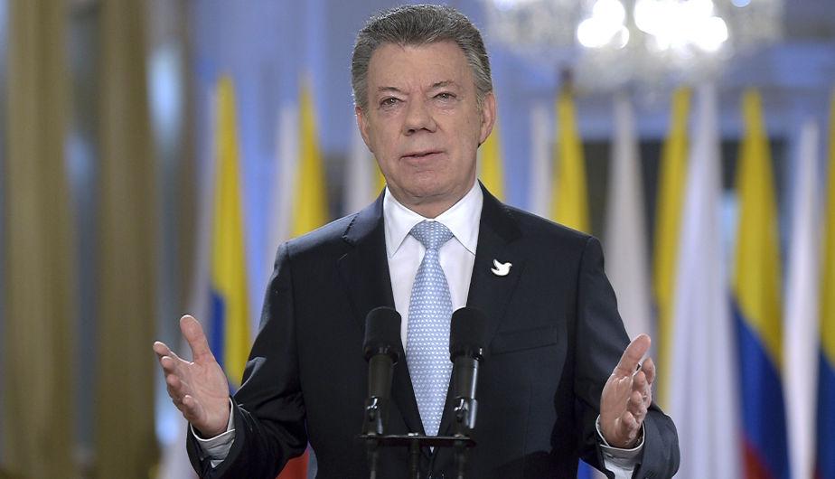Colombia 10 Frases De Juan Manuel Santos Sobre Acuerdo De