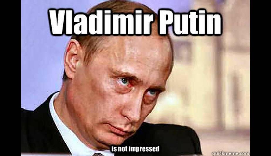 145066 vladimir putin 10 divertidos memes del presidente de rusia,Memes De Putin