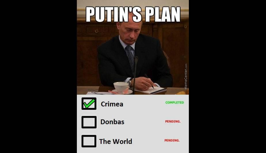 145069 vladimir putin 10 divertidos memes del presidente de rusia,Memes De Putin
