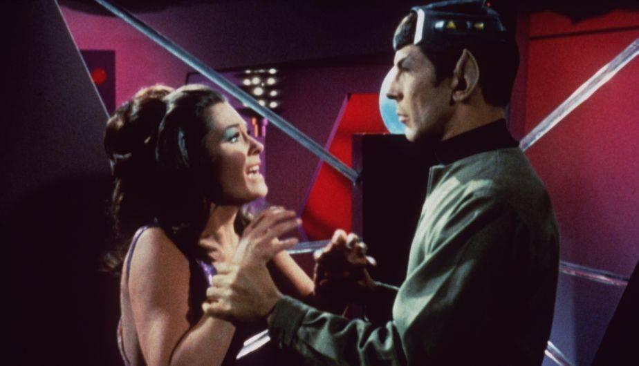 Star Trek 50: medio siglo de aventura interestelar a bordo de USS ...