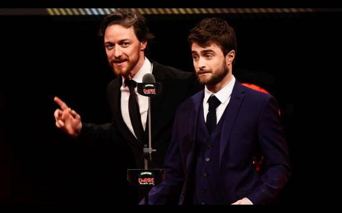 Daniel radcliffe actor de harry potter opina que for Espectaculo que resulta muy aburrido crucigrama