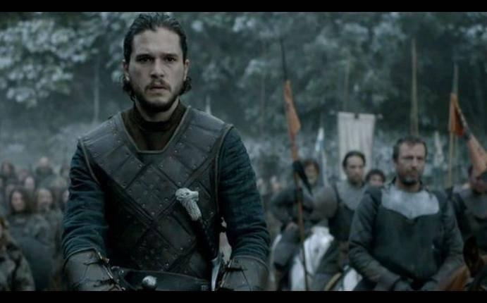 Game of thrones filtran informaci n sobre gran batalla en for Todo sobre espectaculos