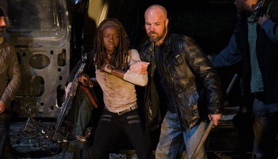 The Walking Dead es renovada para una temporada 8 de 16 episodios ...