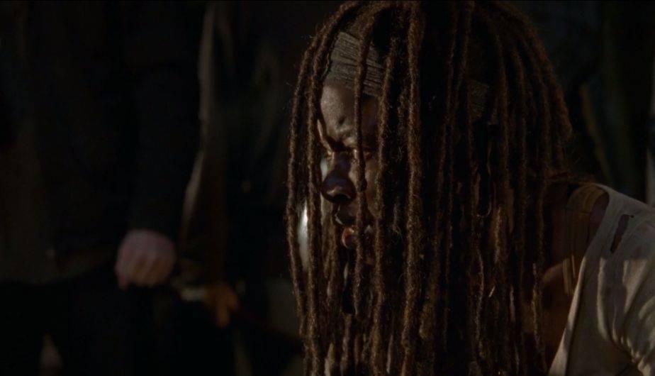 The Walking Dead 7x01 Estas Fueron Las últimas Frases De