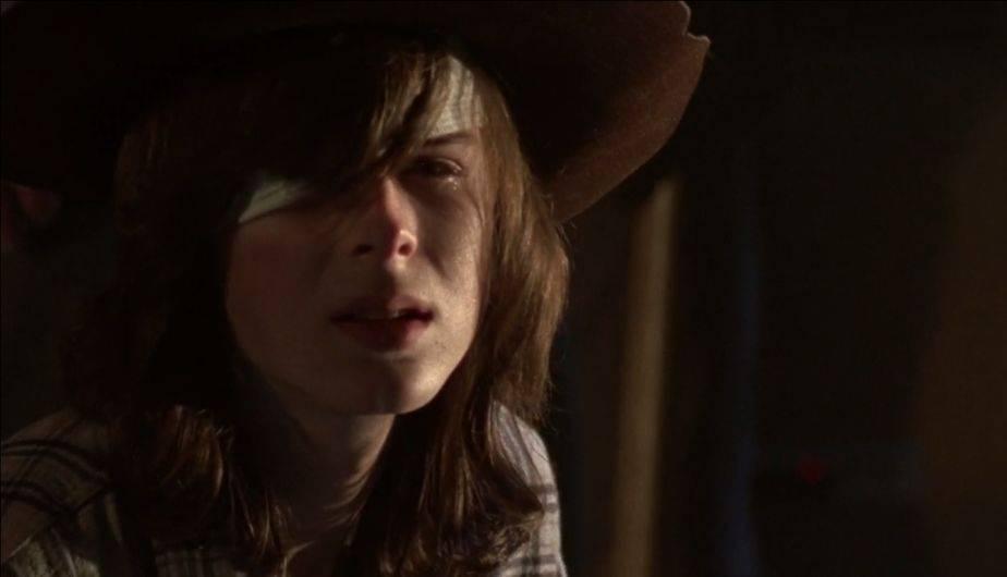 The Walking Dead EN VIVO 7x01: ver estreno de temporada 7 ...