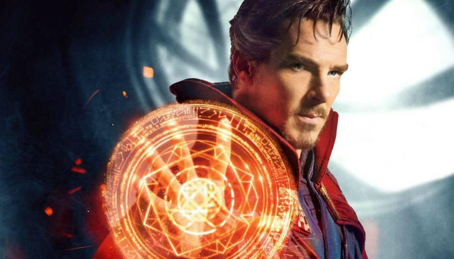 Benedict Cumberbatch es Stephen Strange en 'Doctor Stranger' (Foto: Marvel)