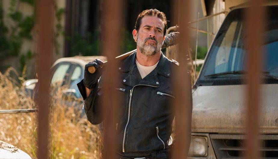 The Walking Dead 7x04 EN VIVO: ¿dónde y a qué hora ver \'Service ...