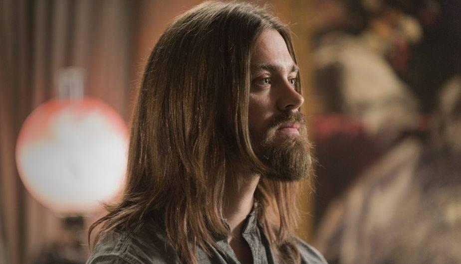 Tom Payne es Paul 'Jesus' Rovia en 'The Walking Dead' (Foto: AMC)