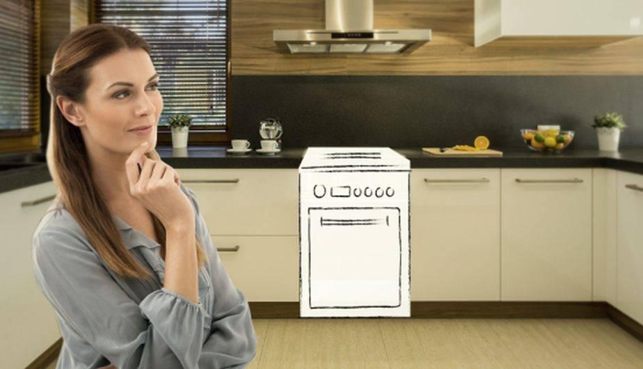 3 aspectos que debes tener en cuenta para comprar tu nueva cocina ...