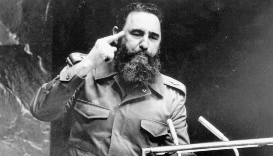 Fidel Castro 10 Frases Del Líder Histórico De La Revolución