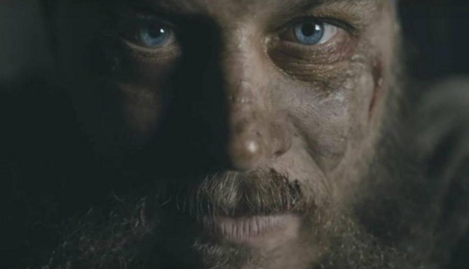 Vikings 4x15 Ragnar Lothbrok Y El Triste Final De Una