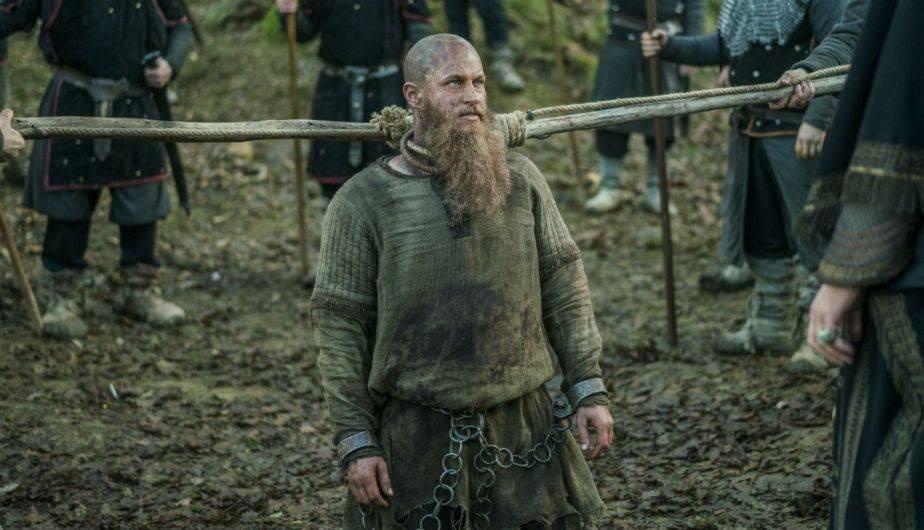 Vikings 4x15 Qué Pasará Tras La Muerte De Ragnar Lothbrok