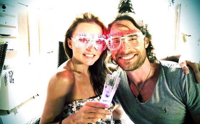 Sebastián Rulli y Angelique Boyer recibieron juntos el Año ...