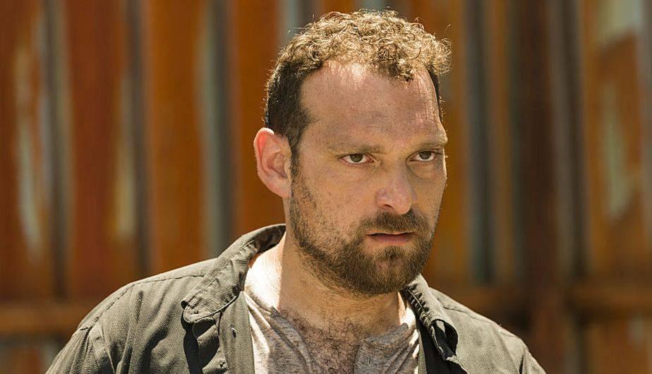The Walking Dead: 4 personajes que podrían morir muy pronto en la ...