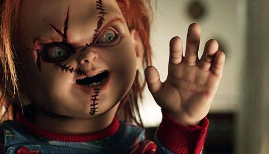Chucky el Muñeco Diabolico BD Coleccion Codec H.264 Mega 157132